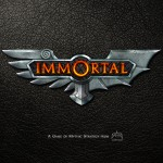 Immortal 1600x1200 Wallpaper