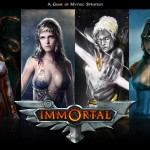 Immortal game 1080p wallpaper